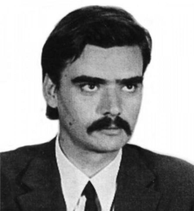 Miguel Vaca Narvaja